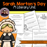 Sarah Morton's Day: a Literature Study