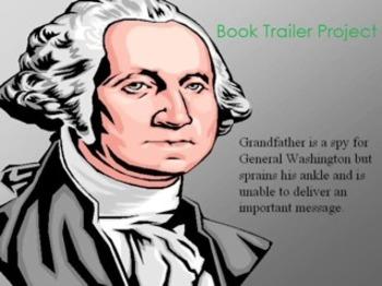 Literature Technology Project: Book Trailer