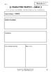 Literature Unit - BOY OVERBOARD - Morris Gleitzman - Novel Study - Worksheets
