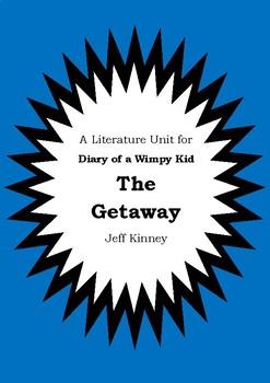 Kid pdf wimpy getaway