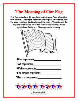 "Literature Unit: ""I Pledge Allegiance"" by Pat Mora and Libby Martinez"