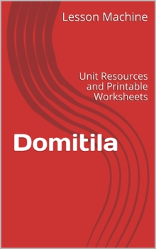 Literature Unit Study Guide for Domitila