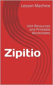 Literature Unit Study Guide for Zipitio, by Jorge Argueta