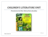 Literature Unit based on Tolerance