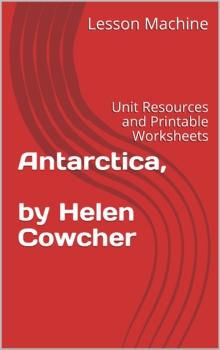 Literature Unit for Antarctica by Helen Cowcher