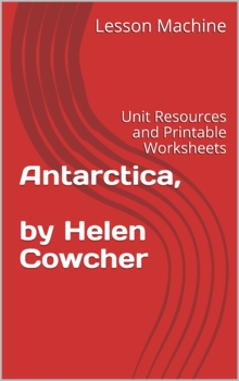 Literature Unit for Antarctica by Helen Cowcher