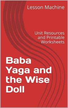 Literature Unit for Baba Yaga and the Wise Doll by Hiawyn Oram