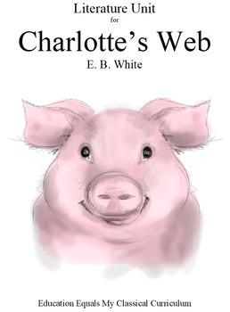 Literature Unit for Charlotte's Web