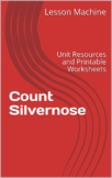 Literature Unit for Count Silvernose A Story from Italy Re