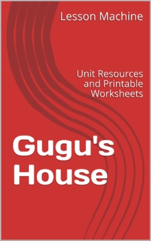 Literature Unit for Gugu's House by Catherine Stock