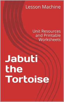 Literature Unit for Jabuti the Tortoise Told by Gerald McDermott