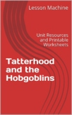 Literature Unit for Tatterhood and the Hobgoblins by Lauren Mills