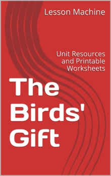 Literature Unit for The Birds' Gift by Eric A. Kimmel