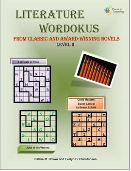 Literature Wordokus Level 2