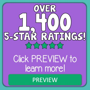 Reading Response Worksheets and Graphic Organizers for Any Book!