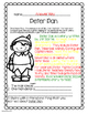 Literature - Writing Connection Peter Pan - CKLA