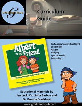 Literature-based Theme Unit: Albert is My Friend