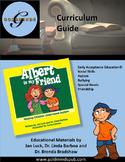 Literature-based Theme Unit: Albert is My Friend