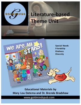 Literature-based Theme Unit: We Are All Stars!