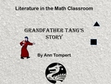 Tangrams and Grandfather Tang's Story