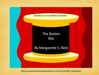 Venn Diagrams using The Button Box