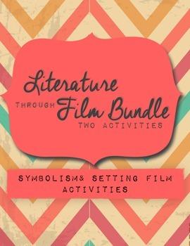 Literature through Film: Setting and Symbolism Activities