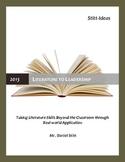 Literature to Leadership