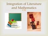 Literaure and Mathematics Product
