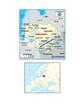 Lithuania Map Scavenger Hunt