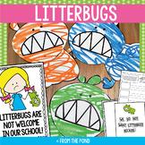 Litterbug Crafty Lesson