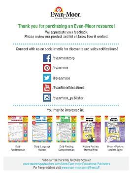 Little Alphabet Reader: Mm Moon