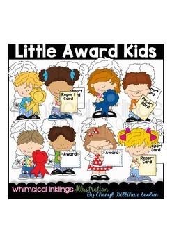 Little Award Kids Cliaprt Collection