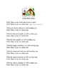 Little Baby Jesus, a Christmas song to sing and play