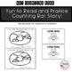 Halloween Math Activity- Counting Bats Reader