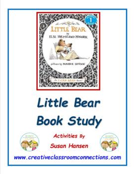 Little Bear: Book Study Activities