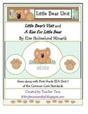 """""""Little Bear"""" (Goes along with First Grade ELA Unit 1 of C"""