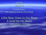 Little Bear Goes to the Moon for First Grade Macmillan/McG