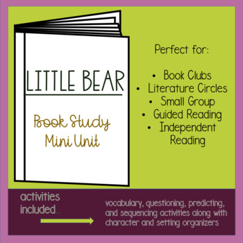 Little Bear Mini-Unit