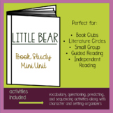 Little Bear Mini-Unit