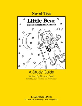 Little Bear - Novel-Ties Study Guide