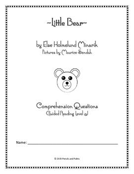 Little Bear - Reading Companion