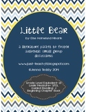 Little Bear - Small Group Literature Packet