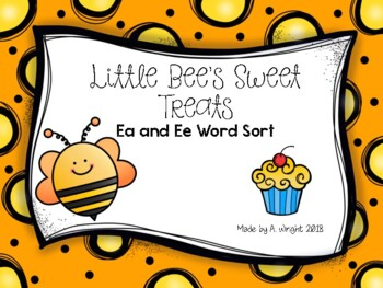 Little Bee's Sweet Treats