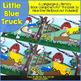 Little Blue Truck - A Book Companion CCSS-Aligned IEP Goals