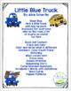 Little Blue Truck  Book Unit