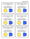 Little Blue and Little Yellow Home Activity Printable