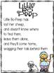 Nursery Rhyme Little Bo Peep