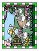 Little Bo Peep Nursery Rhyme mini-lesson for PreK, K, and