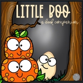 Little Boo Book Companion or Sub Day Packet