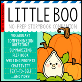 Little Boo Storybook Companion